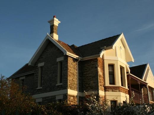 Reading House