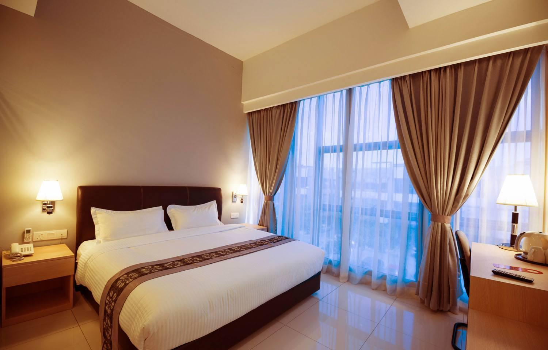 De Elements Business Hotel Kuala Lumpur