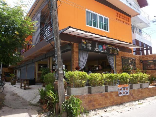 คำไพ เฮาส์ – Kham Phai House