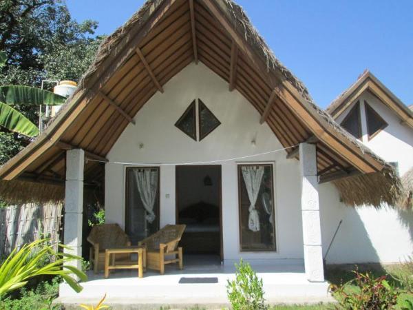 Baiq Homestay Lombok