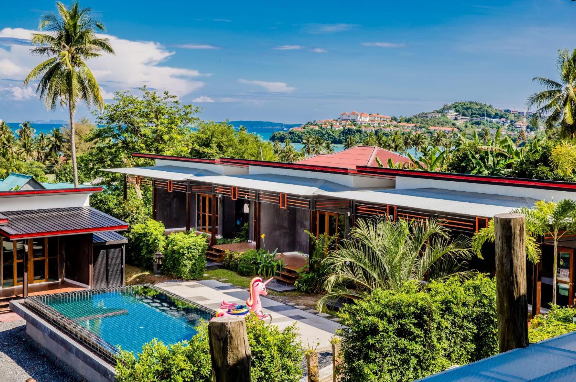 365 Panwa Villas Resort