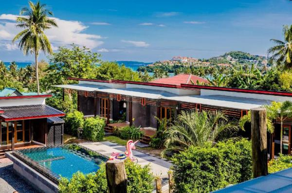 365 Panwa Villas Resort Phuket