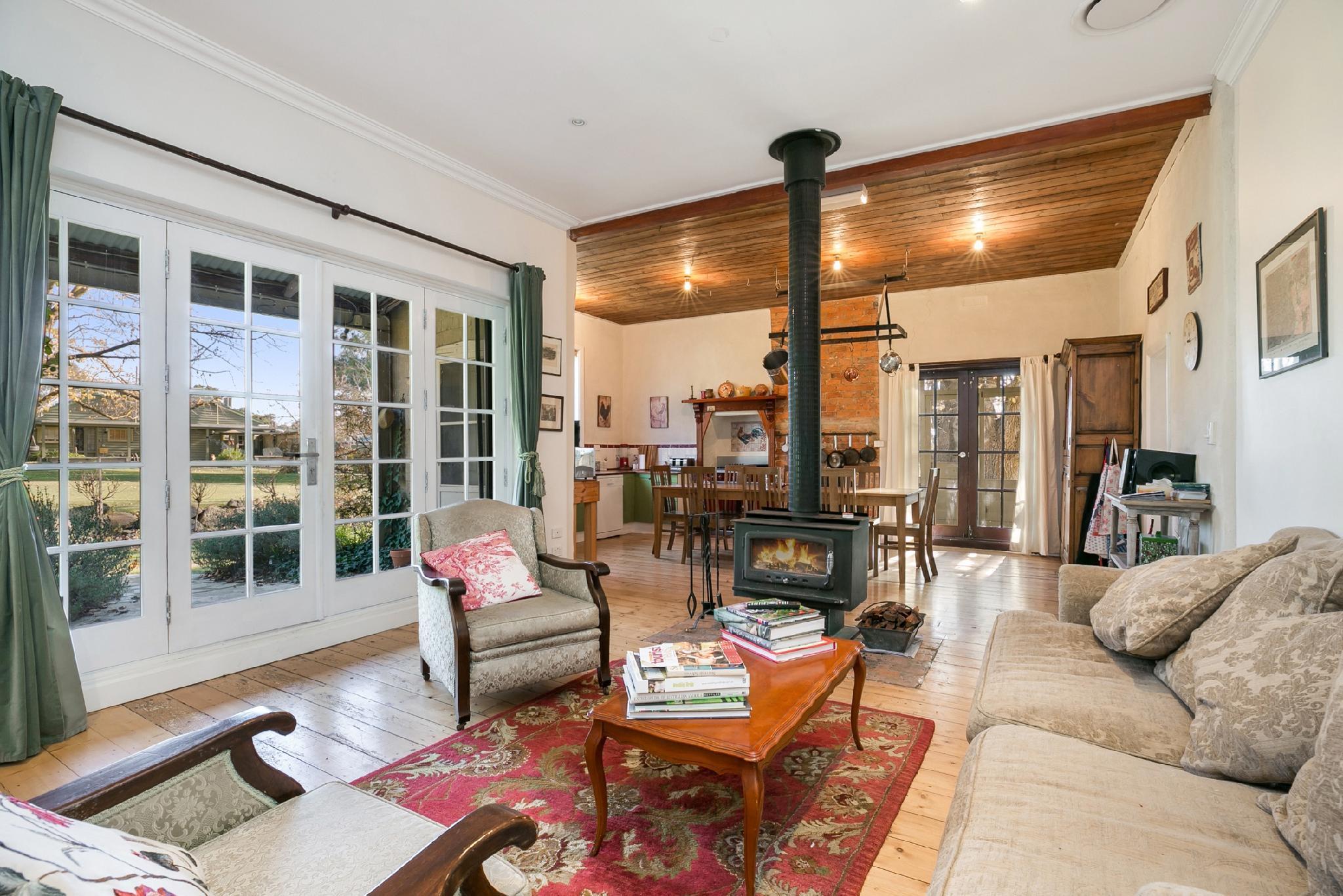 Taradale House Estate Boutique Retreat