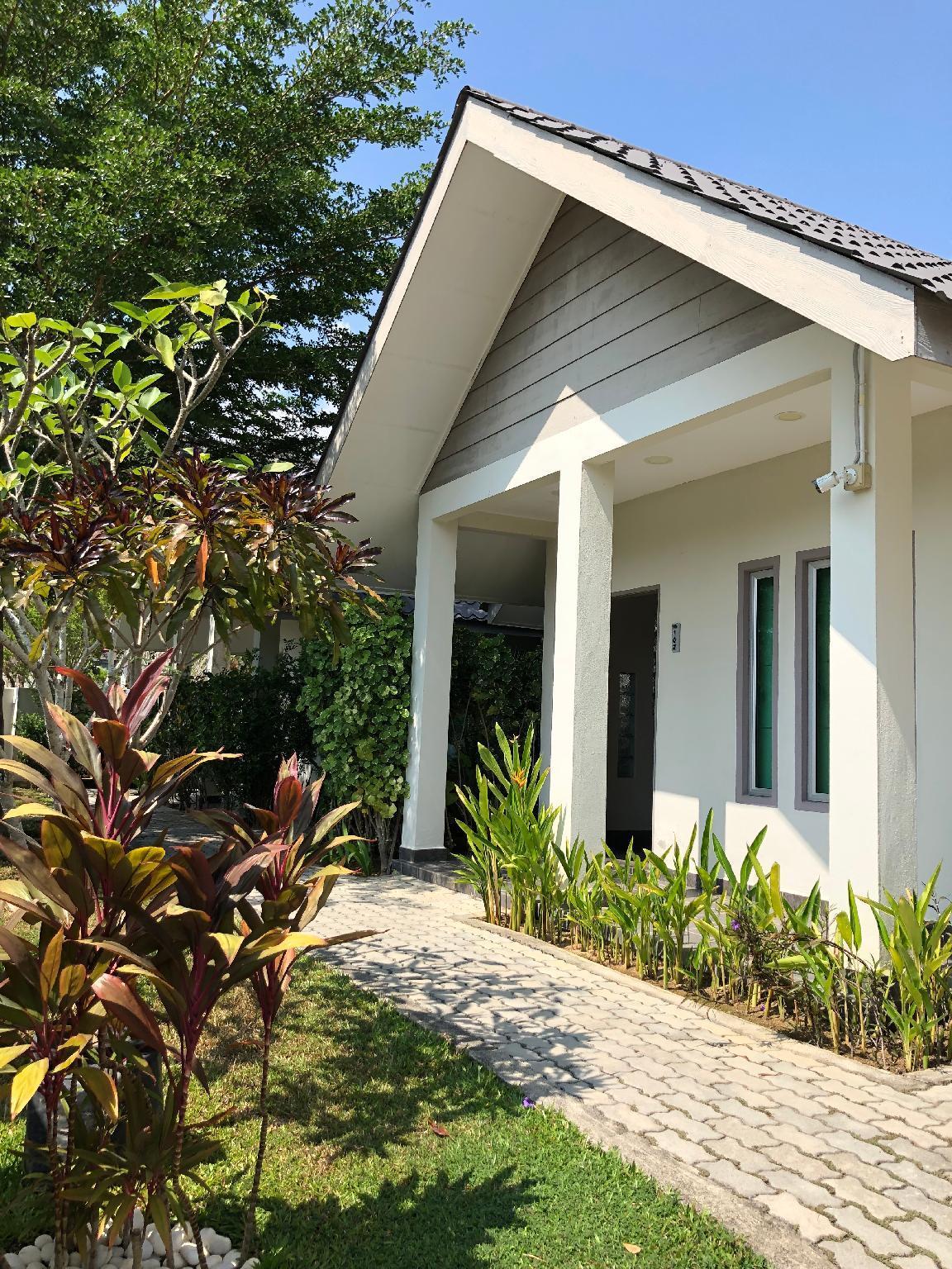 Villa At Fuuka Villa