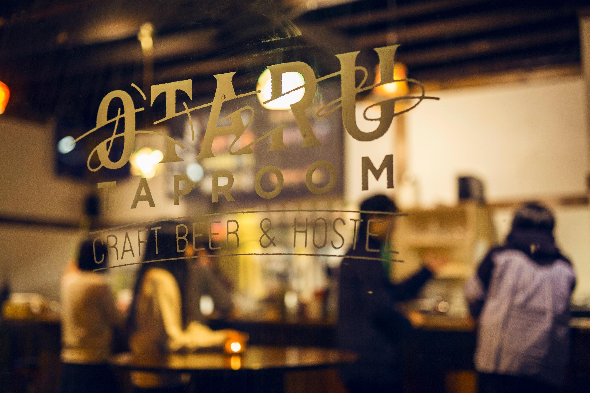 Otaru Tap Room   Craft Beer And Hostel