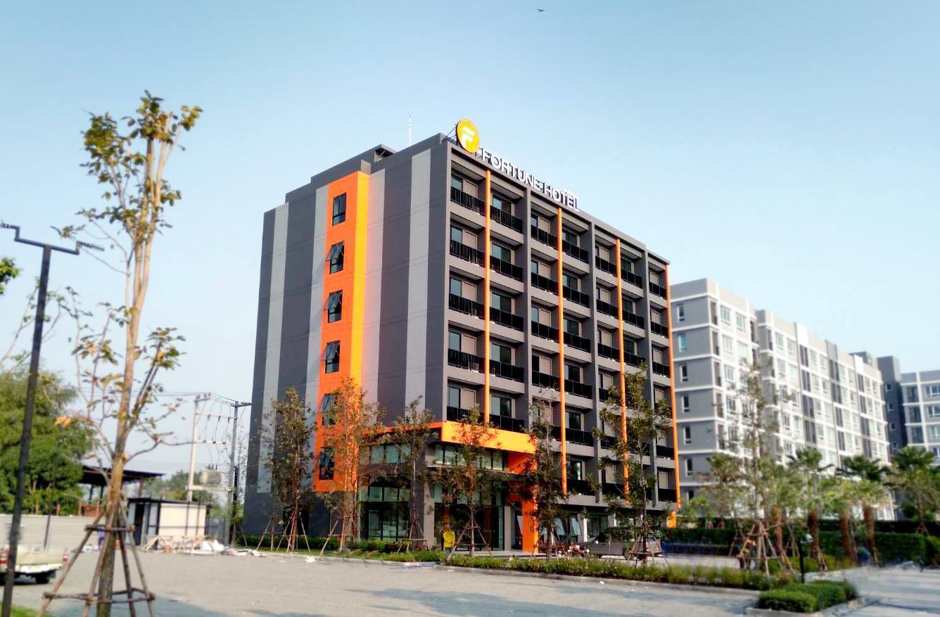 Fortune Buriram Hotel