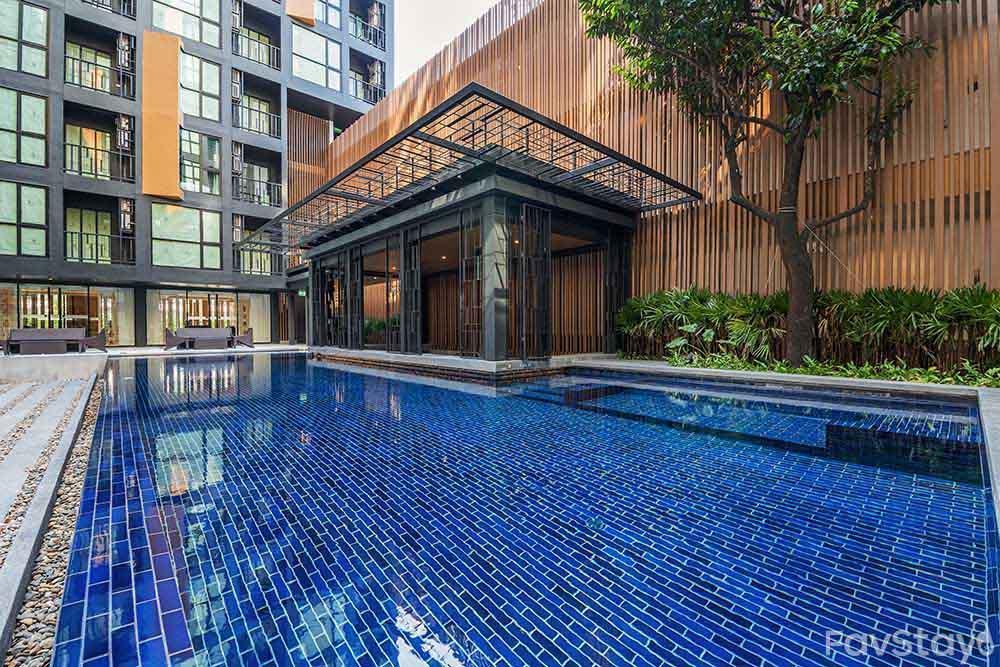 Posh Sky Pool Rooftop 1BR Phuket City