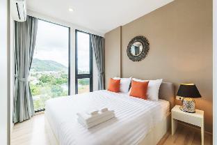 Situated on the prime road of Phuket Town/1BR สตูดิโอ อพาร์ตเมนต์ 1 ห้องน้ำส่วนตัว ขนาด 30 ตร.ม. – ตัวเมืองภูเก็ต