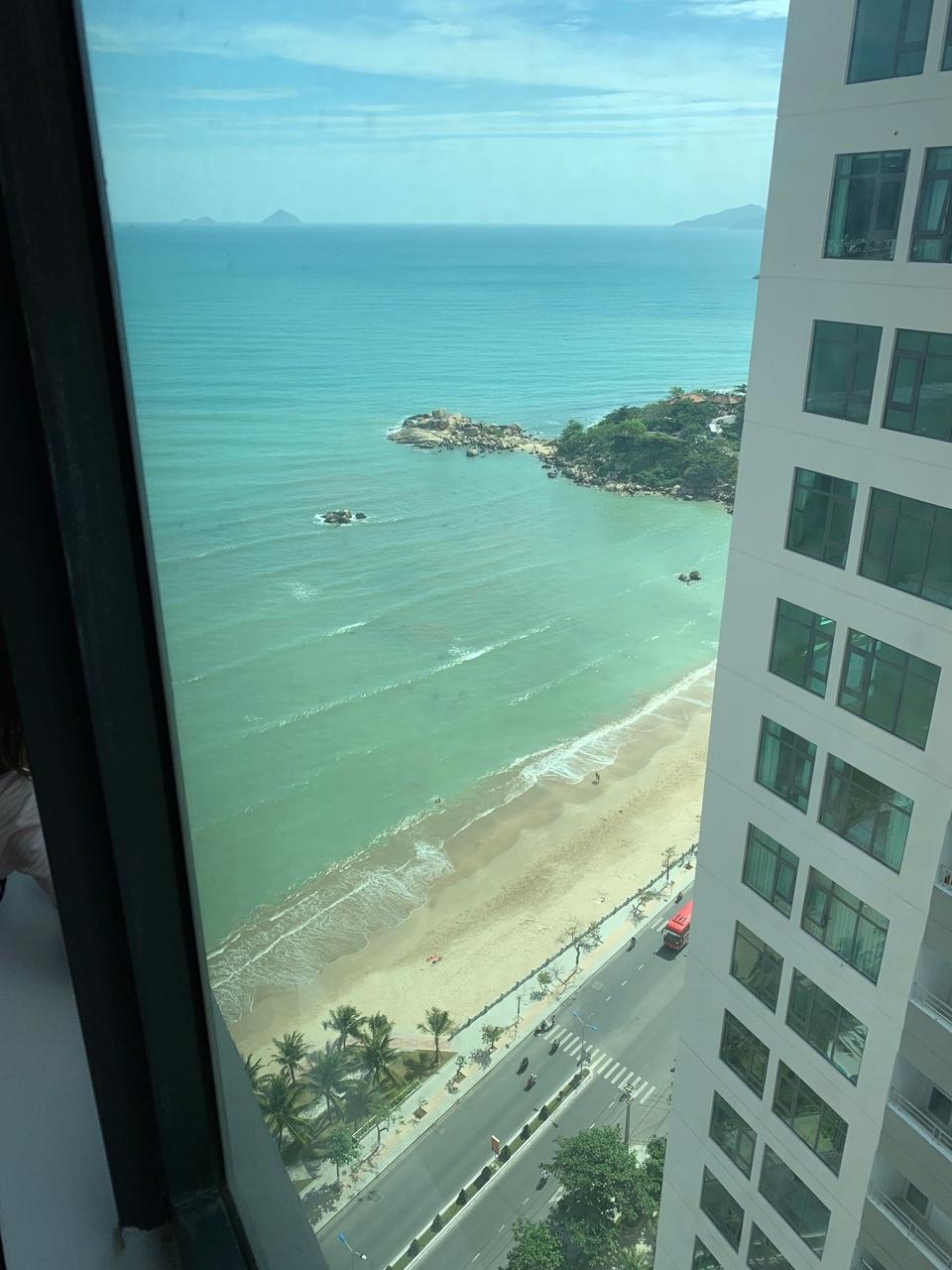 Muong Thanh Vien Trieu Apartment