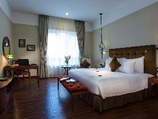 %name Hanoi La Siesta Hotel and Spa Hanoi