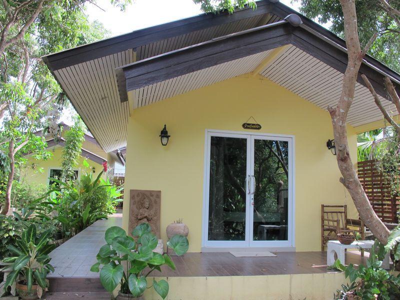 Baan Suan Phidchamika