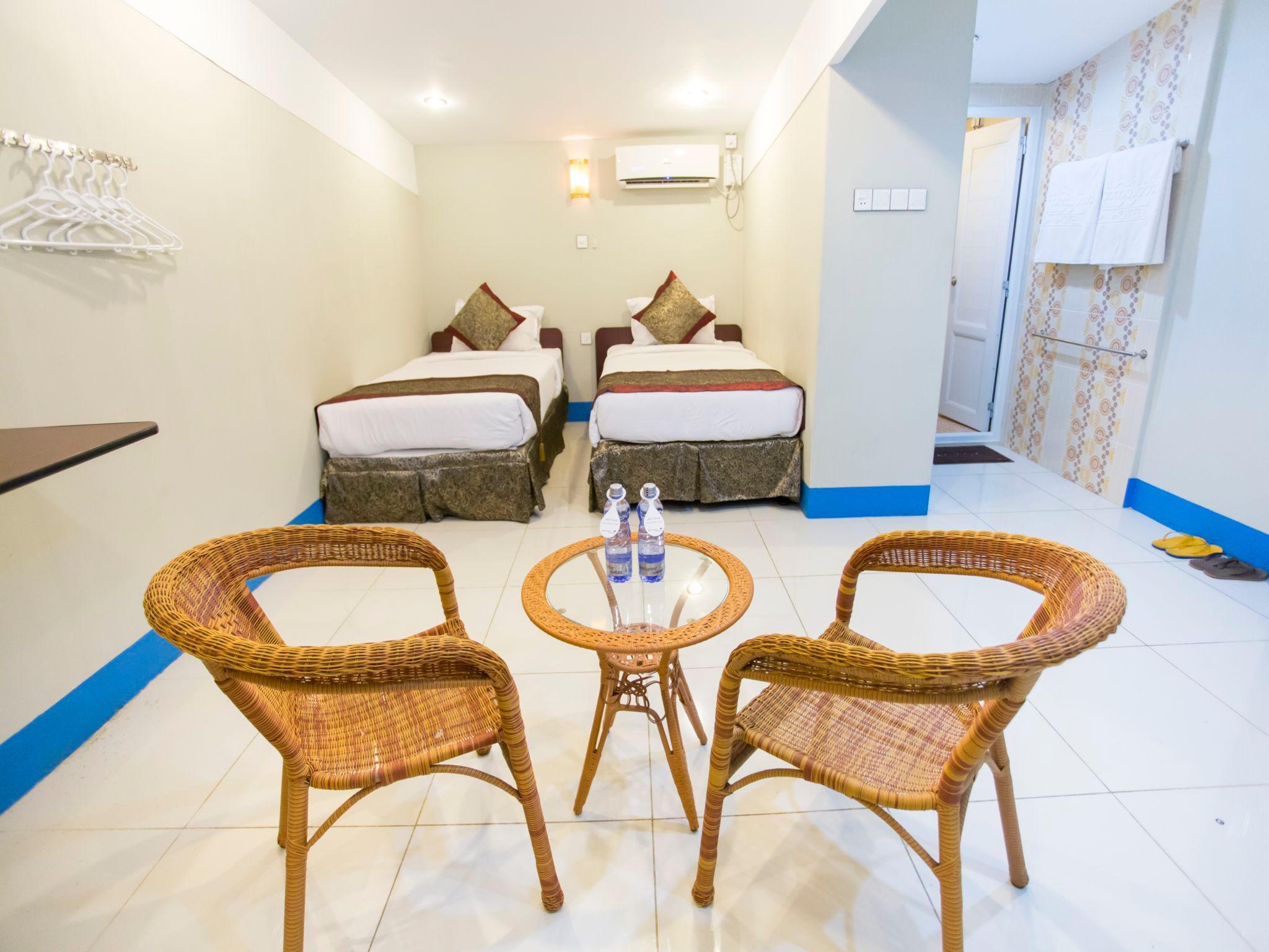 AKT Hotel