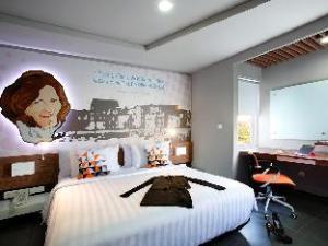 Berry Biz Hotel by Avilla Hospitality