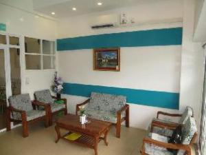 银星旅馆 (Ngwe Kyal Guest House)