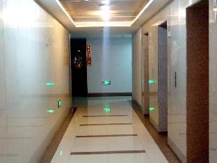 Dalian Shangpinzhijia Apartment 4