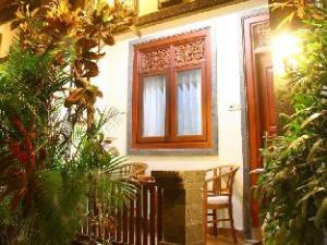 巴厘岛尤马别墅 (The Yuma Bali Hotel)