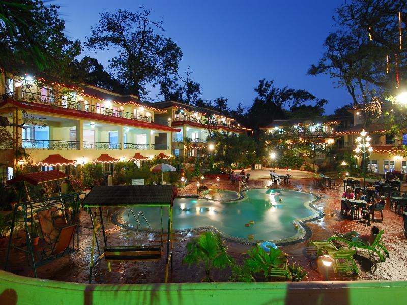 Adamo The Resort