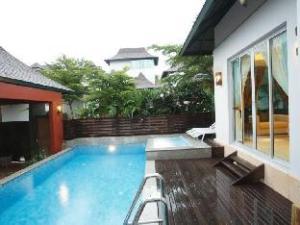 Nagawari 2 Bedrooms Pool Villa