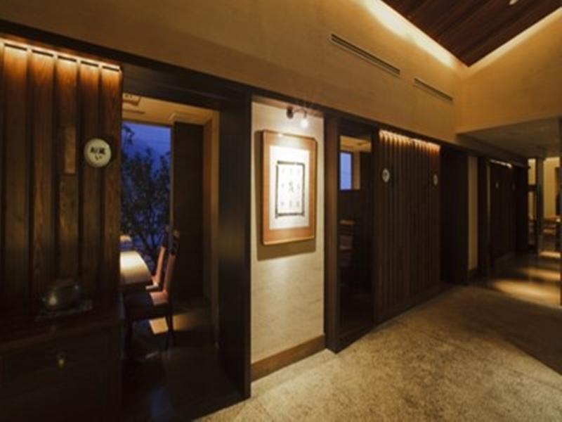 Hotel Ofutei