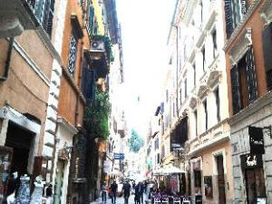 Gennyrooms Piazza di Spagna Guest House