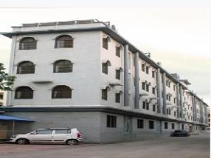 Hotel Veersai