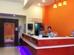 7 Days Inn Shajin Public Plaza Branch