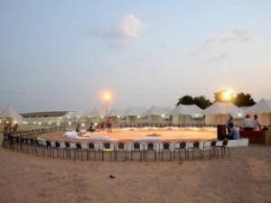Sprit Desert Camp Resort