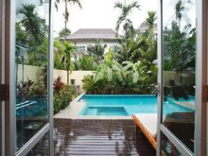 Nagawari 4 Bedrooms Pool Villa