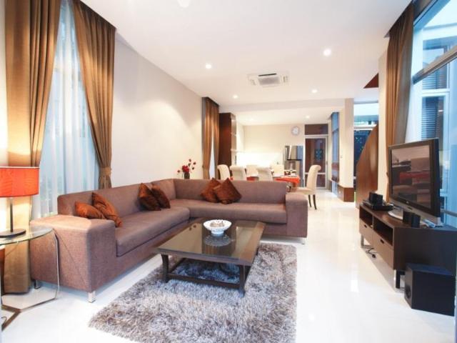 Nagawari 4 Bedrooms Pool Villa – Nagawari 4 Bedrooms Pool Villa