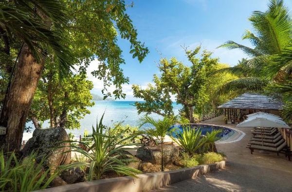 Cerf Island Resort Seychelles Islands