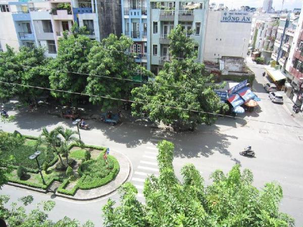 Hong Loan Hotel Ho Chi Minh City