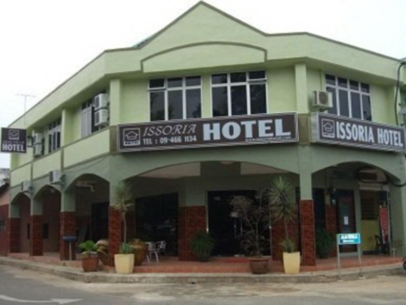 Issoria Hotel