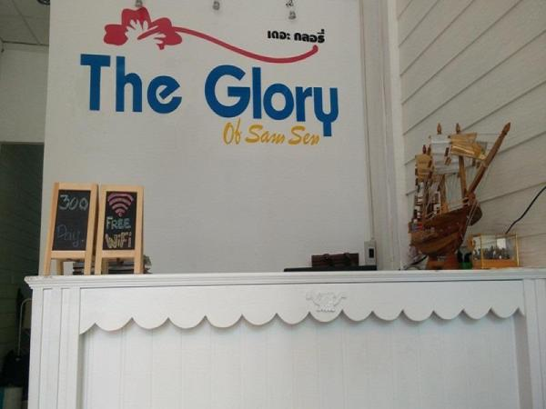 The Glory Hostel Bangkok