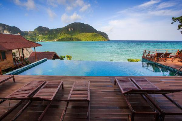 The Cobble Beach Hotel Koh Phi