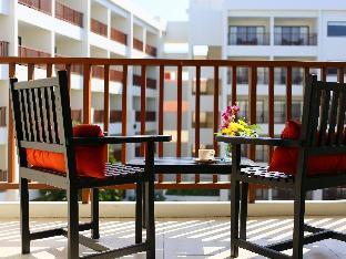 ディーバナ プラザ ホテル プーケット パトン Deevana Plaza Hotel Phuket Patong