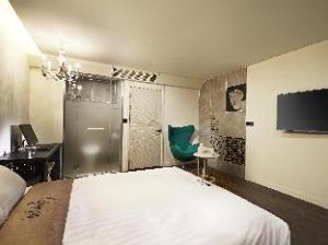 ホテル ブティック 9 (Hotel Boutique 9)