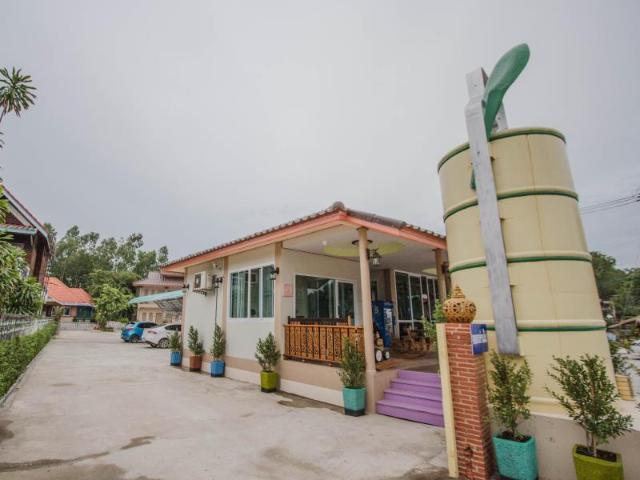 ภาษาไทย รีสอร์ท – Pasathai Resort