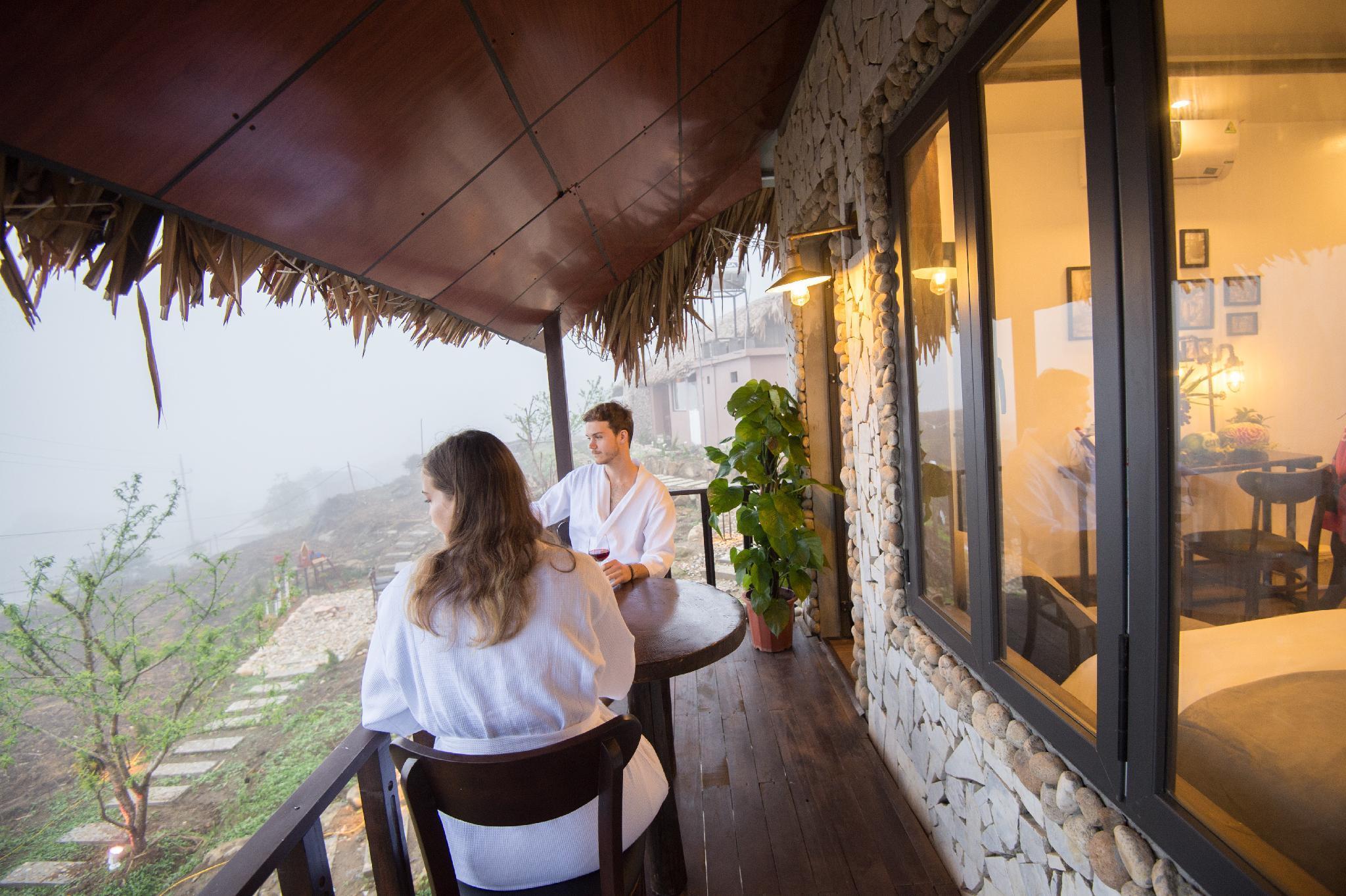 Sapa Eco Villas And Spa