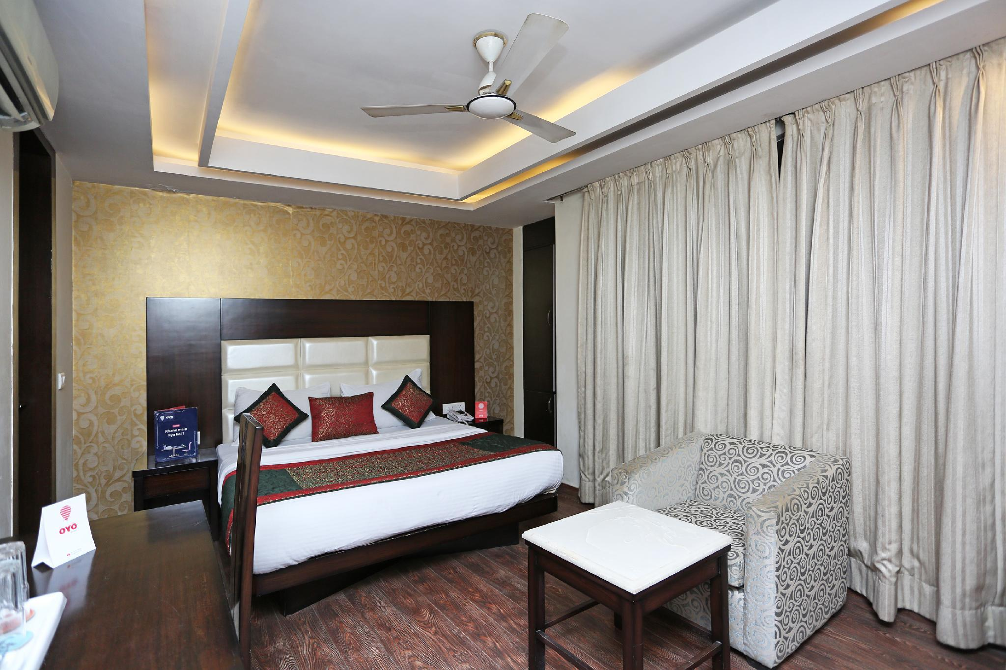 Capital O 443 Hotel Lohias