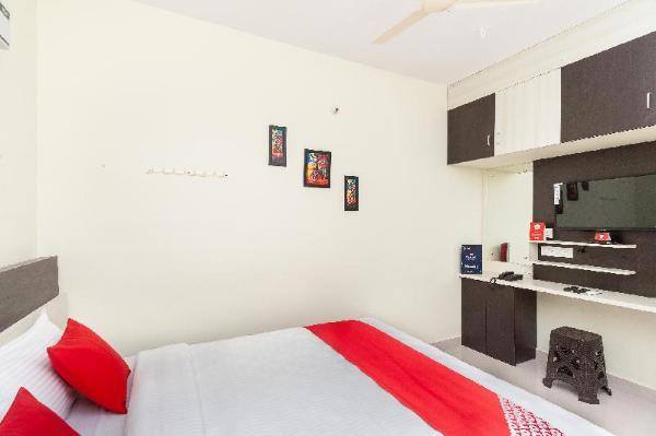 OYO 28658 The Swarg Residence Chennai