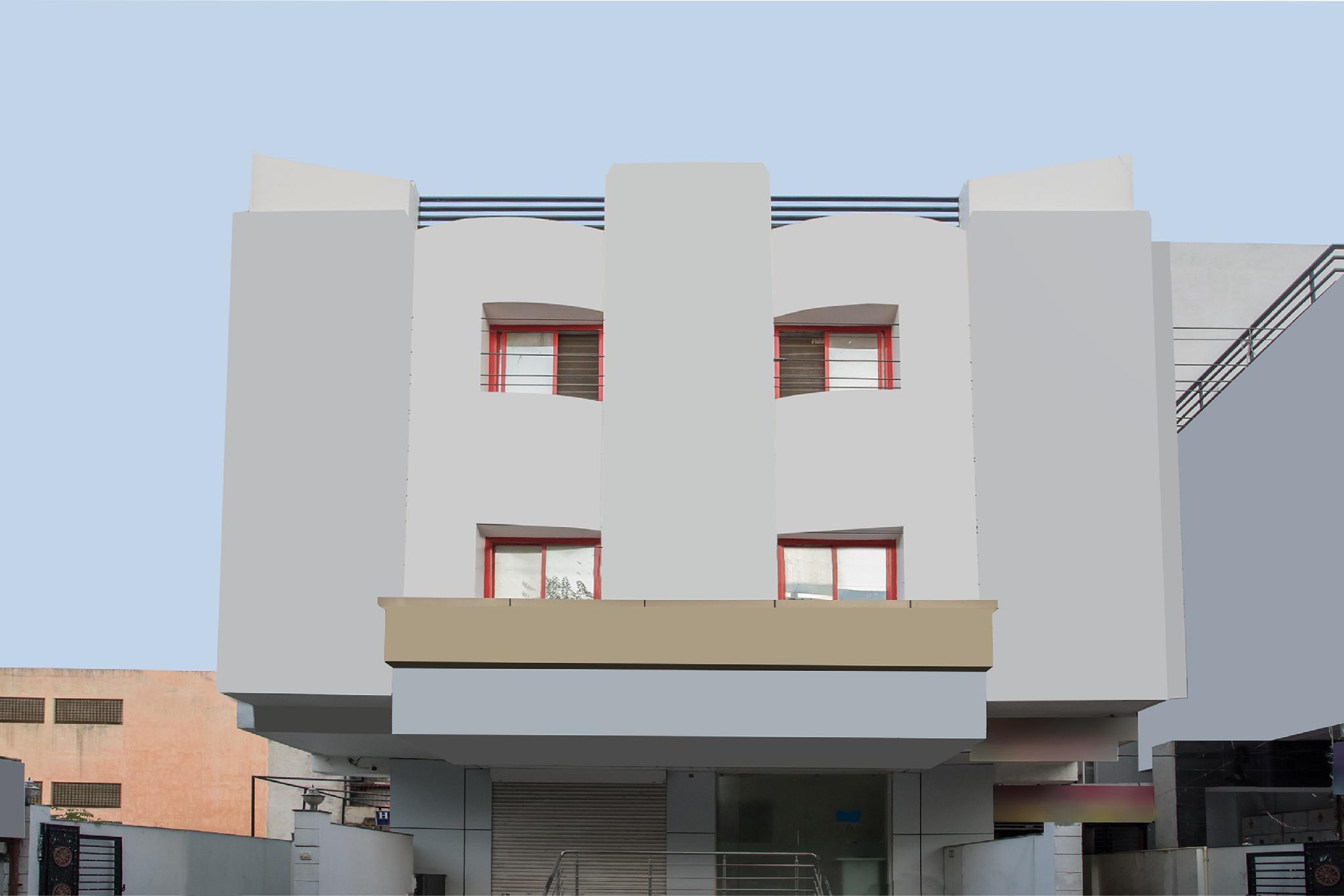 OYO 9903 Hotel Care Residency