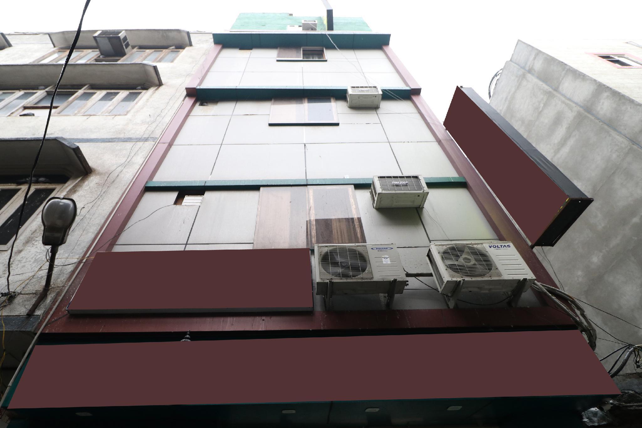 OYO 29059 Hotel Green Tower