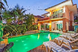 Baan Duan Chai | Homely 5 Bed Private Pool Villa วิลลา 5 ห้องนอน 5 ห้องน้ำส่วนตัว ขนาด 197 ตร.ม. – หาดจอมเทียน