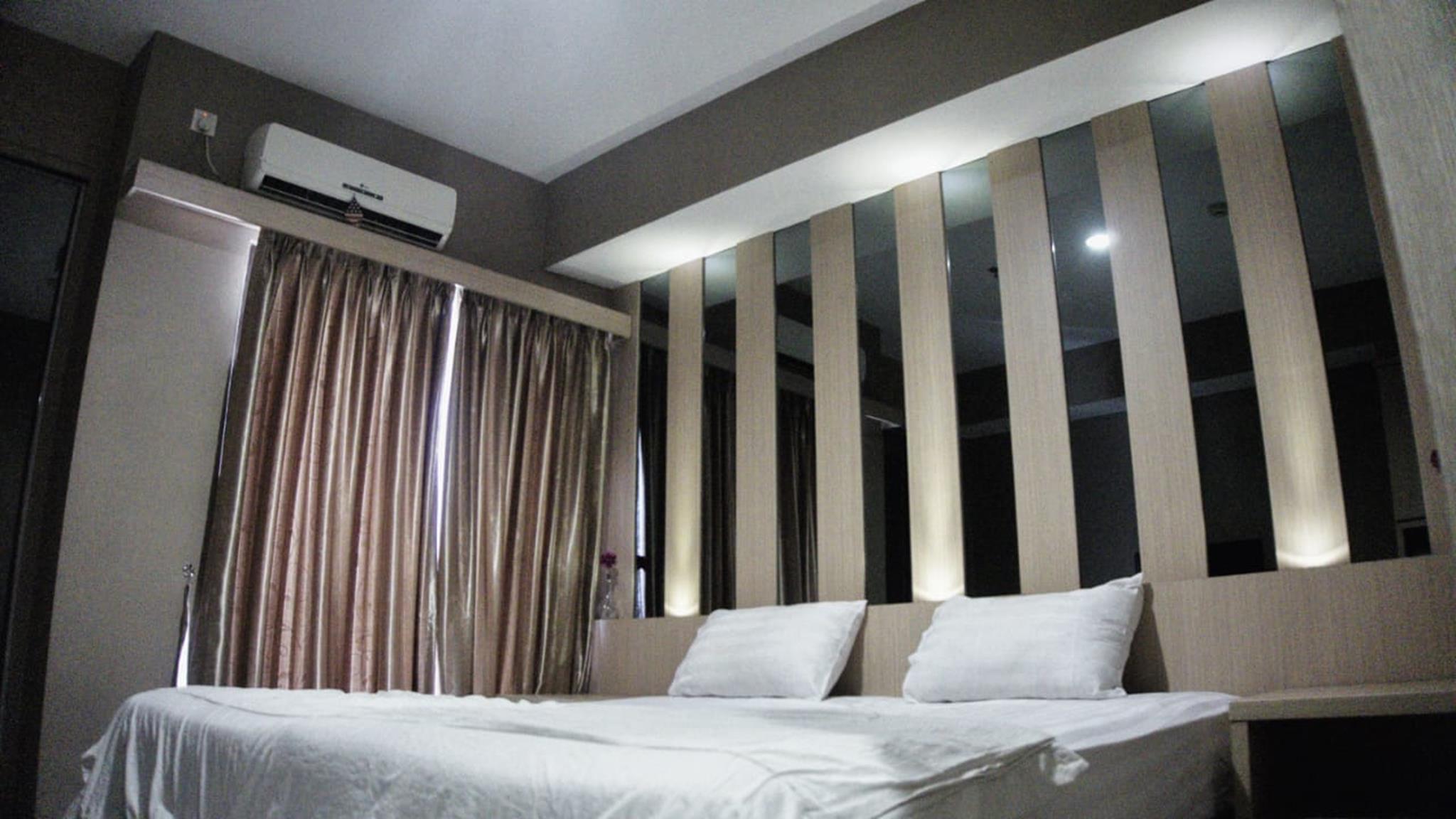 Exclusive Room Atria Residence GadingSerpong WIFI