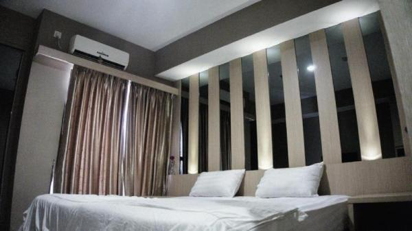 Exclusive Room Atria Residence GadingSerpong(WIFI) Tangerang