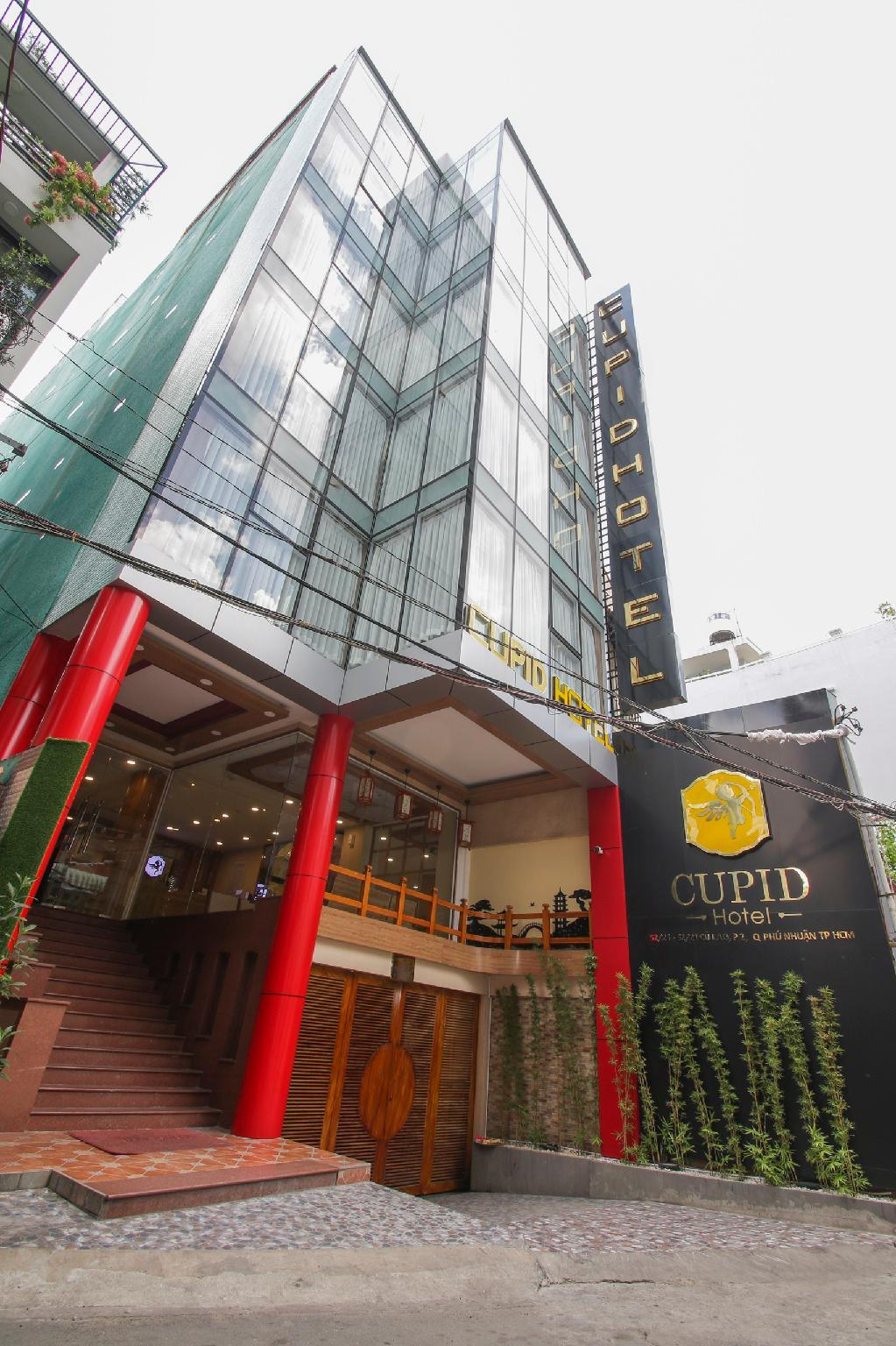 Cupid 2 Hotel