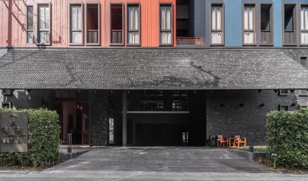 Hua Hin Habitat Hotel Hua Hin