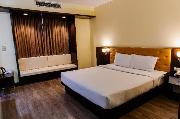City Park Hotel Nakhon Ratchasima