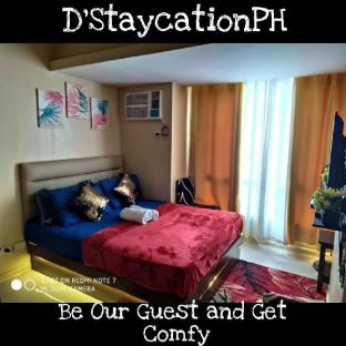 picture 1 of DStaycationph Studio Condotel with Netflix/Wifi