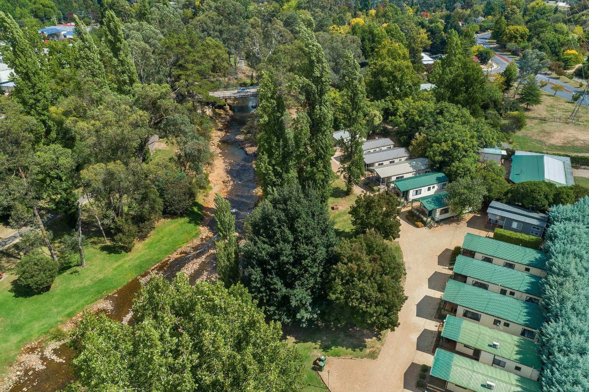 Bright Riverside Holiday Park